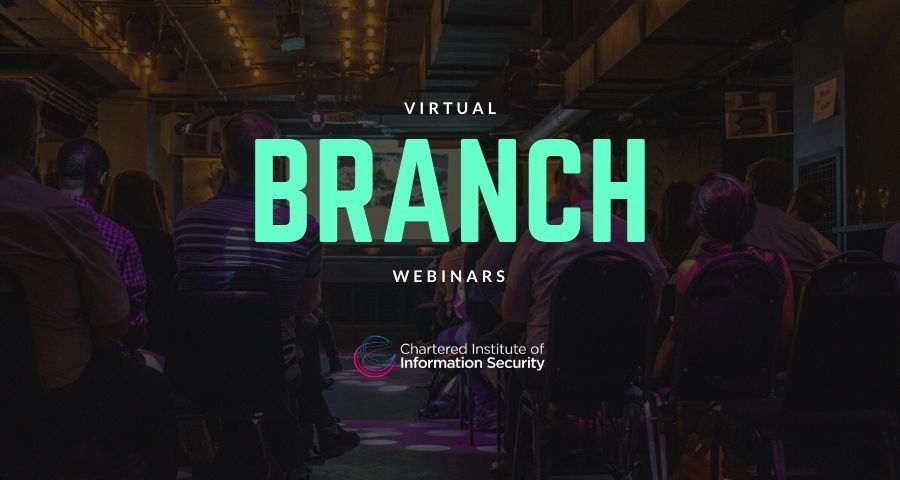 19/08/20 - Virtual Branch Masterclass: 5G