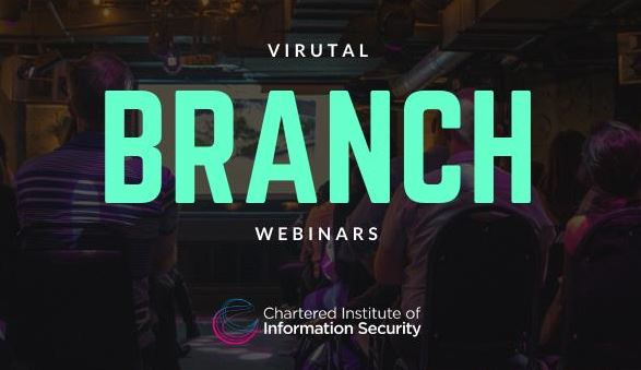 16/09/20 - Virtual Branch Masterclass