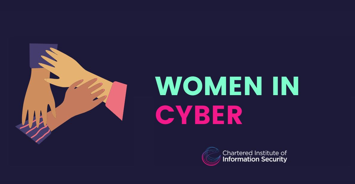 23/02/21 - Women in Cyber Webinar Series: 01 Neurodiversity